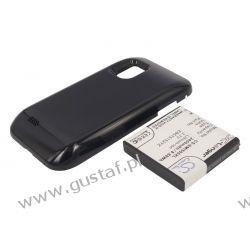 Samsung SCH-i500 / EB575152VU 2400mAh 8.88Wh Li-Ion 3.7V powiększony czarny (Cameron Sino) Części i akcesoria