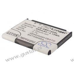 Samsung SCH-U740 Alias / AB463446FZ 850mAh 3.15Wh Li-Ion 3.7V (Cameron Sino) Akcesoria i części
