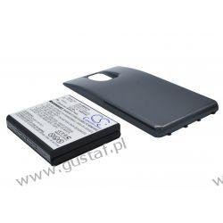 Samsung SGH-i997 / EB555157VA 2400mAh 8.88Wh Li-Ion 3.7V powiększony czarny (Cameron Sino) Elementy elektryczne