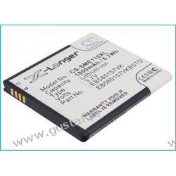 Samsung SHV-E110S / EB585157VK 1800mAh 6.66Wh Li-Ion 3.7V (Cameron Sino) Części i akcesoria