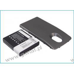 Samsung SCH-I515 / EB-L1D7IVZ 2800mAh 10.36Wh Li-Ion 3.7V powiększony szary metalik (Cameron Sino) Głośniki przenośne