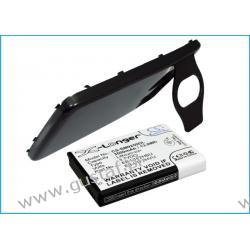 Samsung GT-i9250 / EB-L1F2HBU 3500mAh 12.95Wh Li-Ion 3.7V powiększony czarny z NFC (Cameron Sino) IBM, Lenovo