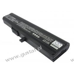 Sony VAIO TX36TP / VGP-BPS5 6600mAh 48.84Wh Li-Ion 7.4V (Cameron Sino) Pozostałe