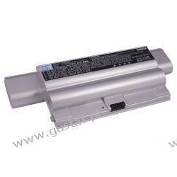 Sony VAIO VGN-FZ70B / VGP-BPL8 6600mAh 73.26Wh Li-Ion 11.1V srebrny (Cameron Sino) Olympus