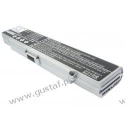 Sony VAIO VGN-C190 /VGP-BPS2A/S 4400mAh 48.84Wh Li-Ion 11.1V srebrny (Cameron Sino) Głośniki przenośne