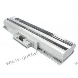 Sony VAIO VPCF11M1E / VGP-BPS21 4400mAh 48.84Wh Li-Ion 11.1V srebrny (Cameron Sino) Pozostałe