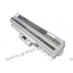 Sony VAIO VPCF11M1E / VGP-BPL21 6600mAh 73.26Wh Li-Ion 11.1V srebrny (Cameron Sino) Sony