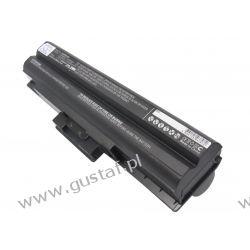 Sony VAIO VPCF11M1E / VGP-BPL21 6600mAh 73.26Wh Li-Ion 11.1V czarny (Cameron Sino) Akumulatory