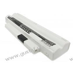 Dell Inspiron Mini 1012 / T96F2 4400mAh 48.84Wh Li-Ion 11.1V biały (Cameron Sino)