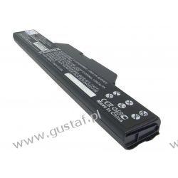 HP 550 / 451085-141 4400mAh 47.52Wh Li-Ion 10.8V (Cameron Sino) Akcesoria