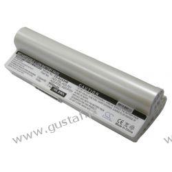 Asus Eee PC 701 / A22-700 6600mAh 48.84Wh Li-Ion 7.4V biały (Cameron Sino) Pozostałe