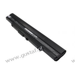 Asus UL30 / A42-UL30 4400mAh 65.12Wh Li-Ion 14.8V czarny (Cameron Sino) C (R14)