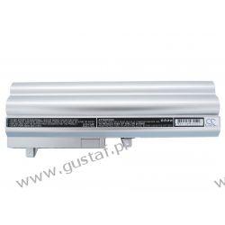 Toshiba Mini NB200 / PA3731U-1BRS 6600mAh 71.28Wh Li-Ion 10.8V srebrny (Cameron Sino) Ładowarki