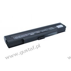 Samsung NP-Q35 / AA-PB5NC6B 4400mAh 48.84Wh Li-Ion 11.1V czarny (Cameron Sino)