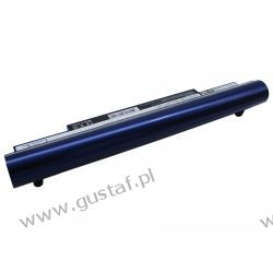Samsung NP-NC10 / AA-PB6NC6W 5200mAh 57.72Wh Li-Ion 11.1V niebieski (Cameron Sino) Akcesoria