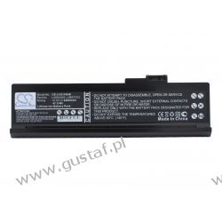 Lenovo ideapad U110 / L08S4X03 4400mAh 47.52Wh Li-Ion 11.1V czarny (Cameron Sino) Samsung