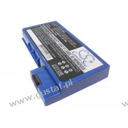 Lenovo K70 1500 / 21-91081-00 4400mAh 65.12Wh Li-Ion 14.8V niebieski (Cameron Sino) Elementy elektryczne