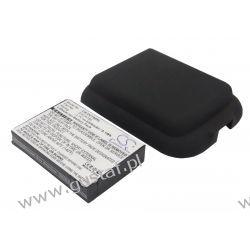 HTC S620 / EXCA160 2200mAh 8.14Wh Li-Ion 3.7V powiększony czarny (Cameron Sino) Pozostałe