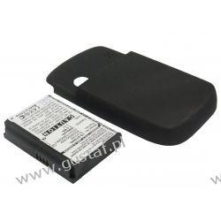 HTC Touch P3450 /ELF0160 2000mAh 7.40Wh Li-Ion 3.7V powiększony czarny (Cameron Sino) Apple