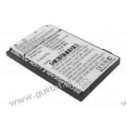 HTC Iris 100 / BERR160 1250mAh 4.63Wh Li-Polymer 3.7V (Cameron Sino) Akumulatory