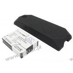 HTC Rose 110 / ROSE160 1800mAh 6.66Wh Li-Ion 3.7V powiększony czarny (Cameron Sino)