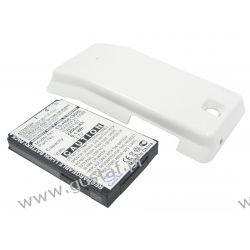 HTC Hero 100 / TWIN160 2200mAh 8.14Wh Li-Ion 3.7V powiększony biały (Cameron Sino) HP, Compaq