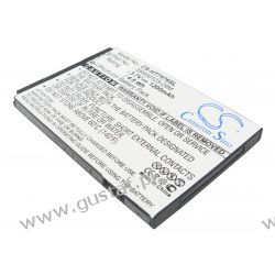 HTC T7576 / 35H00123-29M 1200mAh 4.44Wh Li-Ion 3.7V (Cameron Sino) Panasonic