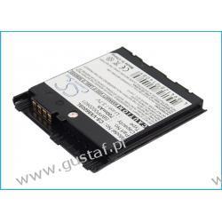 LG VX8600 / SBPP0020401 700mAh 2.59Wh Li-Ion 3.7V czarny (Cameron Sino) Akumulatory