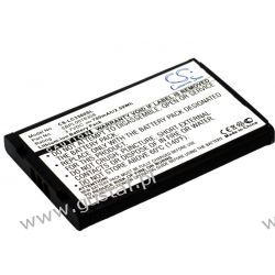 LG C3300 / LGTL-GKIP-1000 700mAh 2.59Wh Li-Ion 3.7V (Cameron Sino) Pozostałe