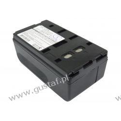 Sony NP-66 4200mAh 25.20Wh NiMH 6.0V grubość 37mm (Cameron Sino)