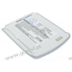 LG KE500 / LGLP-GBIM 800mAh 2.96Wh Li-Ion 3.7V srebrny (Cameron Sino) Pozostałe