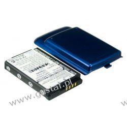 LG AX275 / LGIP-420A 1700mAh 6.29Wh Li-Ion 3.7V powiększony niebieski (Cameron Sino) Akcesoria