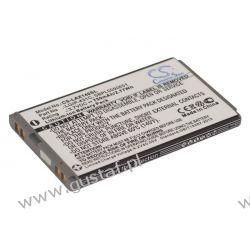 LG AX140 / LGIP-431C 750mAh 2.78Wh Li-Ion 3.7V (Cameron Sino) Fujitsu-Siemens