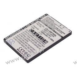 LG GM750 / LGIP-340NV 1200mAh 4.44Wh Li-Ion 3.7V (Cameron Sino) Głośniki przenośne