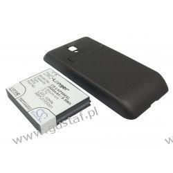 LG P990 / LGFL-53HN 2400mAh 8.88Wh Li-Ion 3.7V powiększony czarny (Cameron Sino) Inny sprzęt medyczny