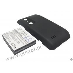 LG P920 / LGFL-53HN 2600mAh 9.62Wh Li-Ion 3.7V powiększony czarny (Cameron Sino) Samsung