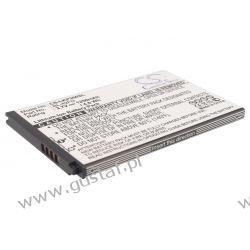 LG P350 / BL-42FN 1250mAh 4.63Wh Li-Ion 3.7V (Cameron Sino) Części i akcesoria