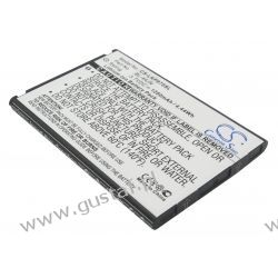 LG P970 / BL-44JN 1200mAh 4.44Wh Li-Ion 3.7V (Cameron Sino) Części i akcesoria