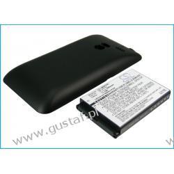 LG MS910 / BF-45FNV 3000mAh 11.10Wh Li-Ion 3.7V powiększony czarny (Cameron Sino) Części i akcesoria