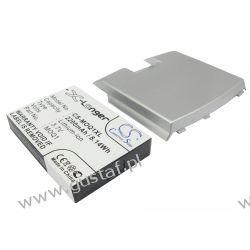 Motorola MOTO Q / BT50 2200mAh 8.14Wh Li-Ion 3.7V powiększony srebrny (Cameron Sino) Ładowarki