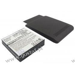 Motorola XT701 / SNN5843 2300mAh 8.51Wh Li-Ion 3.7V powiększony metaliczno-szary (Cameron Sino) Pozostałe