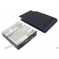 Motorola XT720 / SNN5843 2300mAh 8.51Wh Li-Ion 3.7V powiększony niebieski (Cameron Sino) Inni producenci