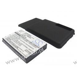 Motorola XT862 / BH6X 2800mAh 10.36Wh Li-Ion 3.7V powiększony czarny (Cameron Sino) Pozostałe