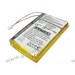 Garmin iQue 3600 / 1A2W423C2 2000mAh 7.40Wh Li-Polymer 3.7V (Cameron Sino) HTC/SPV