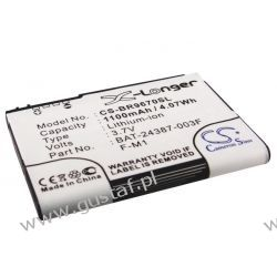 BlackBerry Style 9670 / F-M1 1100mAh 4.07Wh Li-Ion 3.7V (Cameron Sino)