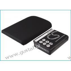 BlackBerry Torch 9800 / F-S1 2200mAh 8.14Wh Li-Ion 3.7V powiększony czarny (Cameron Sino) Części i akcesoria