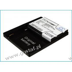 BlackBerry Bold Touch 9900 / JM1 3000mAh 11.1Wh Li-Ion 3.7V powiększony czarny (Cameron Sino)
