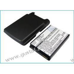 Blackberry Torch 9860 / JM1 3000mAh 11.10Wh Li-Ion 3.7V powiększony szary metalik (Cameron Sino)