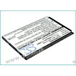 BlackBerry Bold 9930 / JM1 1450mAh 5.36Wh Li-Ion 3.7V (Cameron Sino)