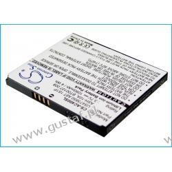 Acer beTouch E400 / US473850 A8T 1S1P 1090mAh 4.03Wh Li-Ion 3.7V (Cameron Sino) Ładowarki